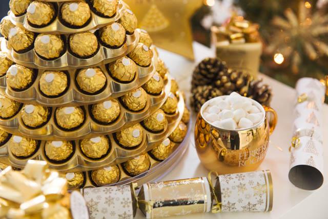 Bombons de Natal… Quais escolher?